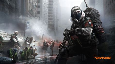 The Division Background The Division Wallpaper 1920x1080 Wallpapersafari