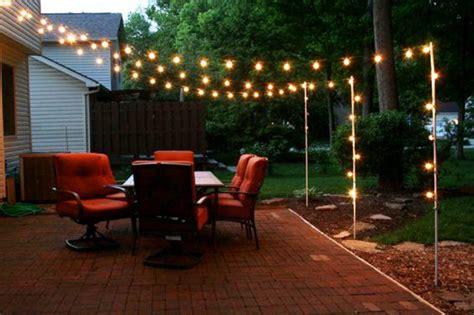 backyard hanging light ideas decorative backyard lighting ideas jburgh homesjburgh homes