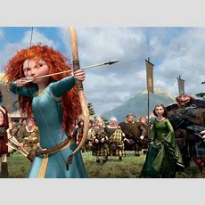 New Brave Picture  The Mary Sue