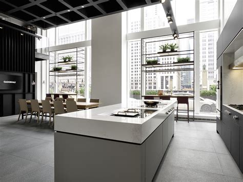 Gaggenau in Chicago OBJEKT International