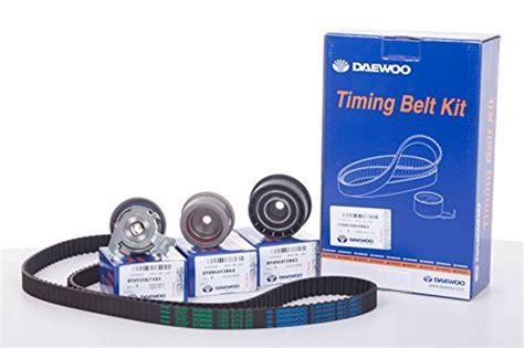 Browse Chevy Aveo Timing Belt At
