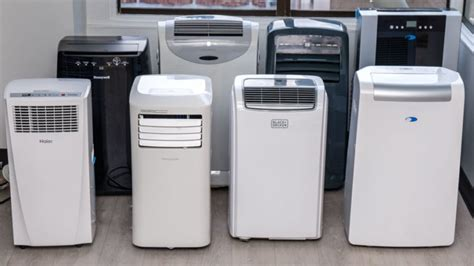portable air conditioner reviewscom