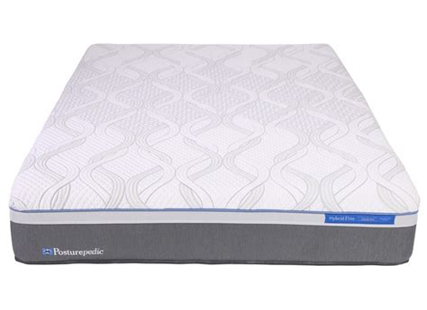 sealy hybrid mattress sealy posturepedic hybrid elite kelburn mattress