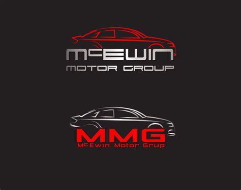Bold, Serious, Car Dealer Logo Design For (none Provided