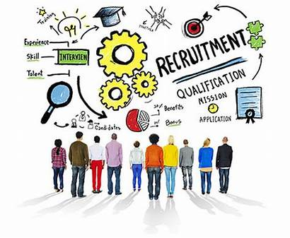 Recruitment Recruiting System Management Candidate Recruiters Employees