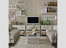 Ways to disguise your TV – Hide a TV cabinet – TV wall mount
