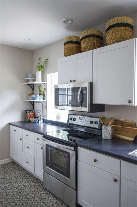 17+ Breathtaking Kitchen Remodel Ideas On A Budget