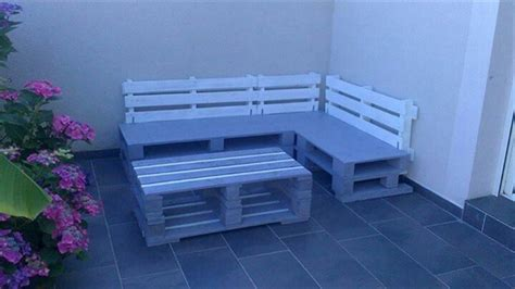 revamp pallet ideas  outdoors pallet furniture plans
