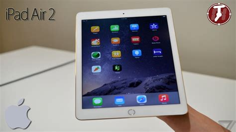 introducing ipad air  ipad air  review full specs features youtube