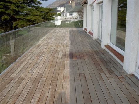 clean untreated wood owatrol direct