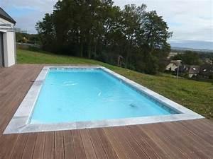 kit piscine pau tarbes pyrenees atlantiques hammam sauna With terrasse bois avec piscine
