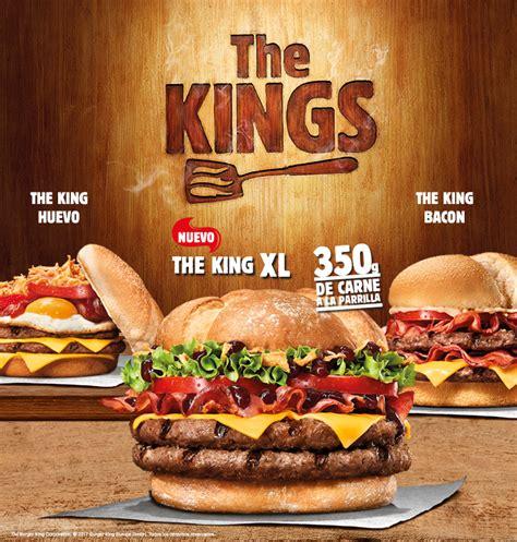 Amazon Com Burger King The Lord Of The Burger King España Ofertas Promociones
