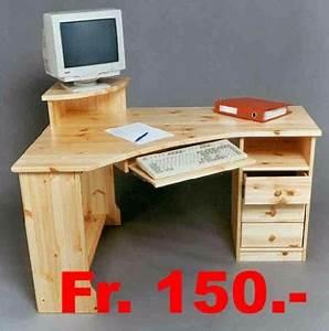 Schreibtisch Kiefer Massiv : schreibtisch kiefer massiv fr 150 ~ Orissabook.com Haus und Dekorationen