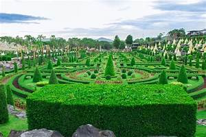 French Garden Pavilion Stock Image  Image Of France