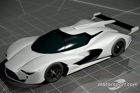 wec fleshes  hypercar vision   rules