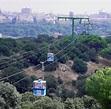 Teleférico de Madrid - Wikipedia, la enciclopedia libre