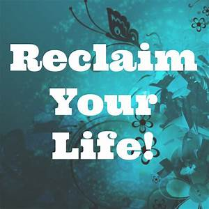 Guest Blogger: Jackie Waters: 3 Tips to Claim Your Life Back