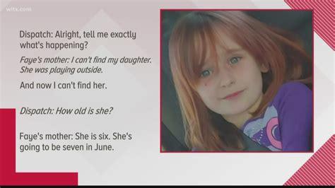Faye Swetlik 911 call released by police   13wmaz.com