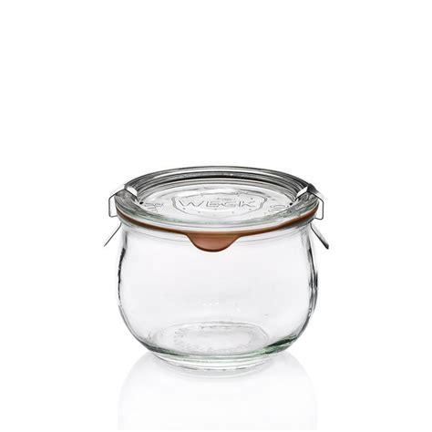 formidables bocaux en verre avec couvercle weck lapadd