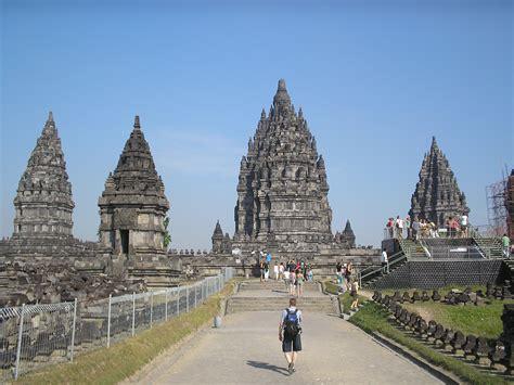 One Day Yogyakarta Tour