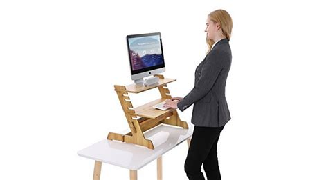 travailler debout bureau travailler debout avec un tapis roulant