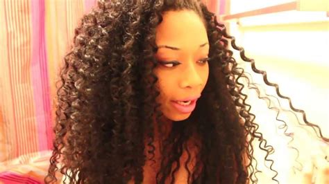 Aliexpress Inexpensive Virgin Brazilian Spiral Curl *for