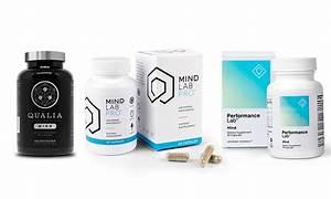 Top 3 Best Nootropics And Brain Supplements On The Market In 2019