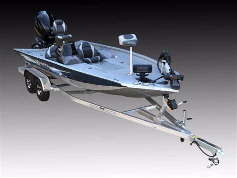 Xpress Boats X19 Pro by Xpress X19 Ballistic Bass Boat Boats