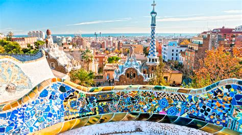 Win the ultimate weekend in Barcelona - Competitions ...