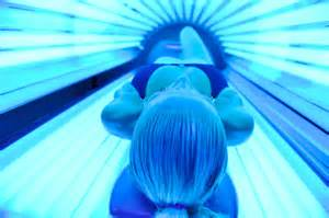 the dangers and allure of indoor tanning for college women