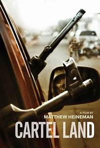 CARTEL LAND | British Board of Film Classification