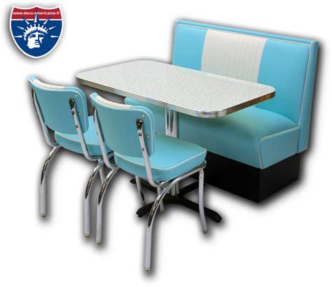 banc de cuisine design ensemble de cuisine banquette et chaises malibu deco