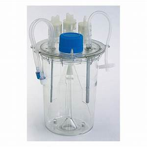 Scientific Posters Samples Able 500ml Disposable Bioreactor Labware From Reprocell