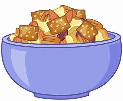 Mix Clipart Trail Mixture Clip Snack Chex