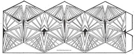 flextangle template resultado de imagem para kaleidocycle bricolages enfants origami paper toys and
