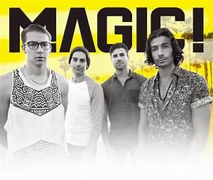 Magic!- Rude - Creatively Driven