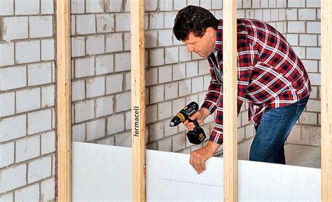 Trennwand Dachschräge Selber Bauen by Trennwand Selber Bauen New Trennwand Dachschr Ge Selber