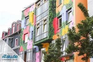 Fassade Streichen Ideen : hausfassade selbst streichen farbe und kosten je m ~ Markanthonyermac.com Haus und Dekorationen