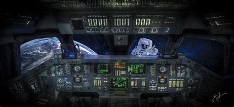Space Shuttle Hd Wallpaper Wallpapersafari