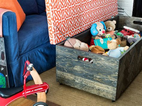 tips  keeping kids toys organized hgtv