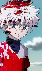 💙Killua Zoldyck💜 | Wiki | Anime Amino