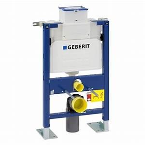 Bati Support Geberit Autoportant : choisir un wc suspendu geberit blog wici concept ~ Melissatoandfro.com Idées de Décoration