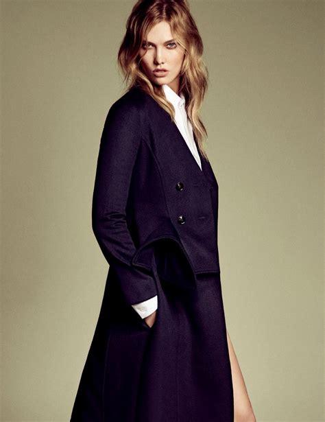 Karlie Kloss Looks Super Glam For Korea Cover Spread