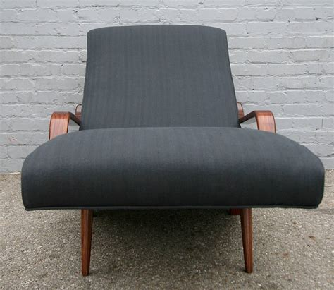 chaise sixties scapinelli 1960s rosewood chaise longue for sale