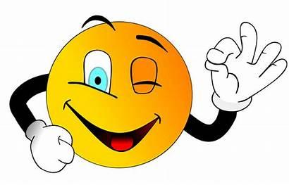 Smile Smiley Pixabay Ok