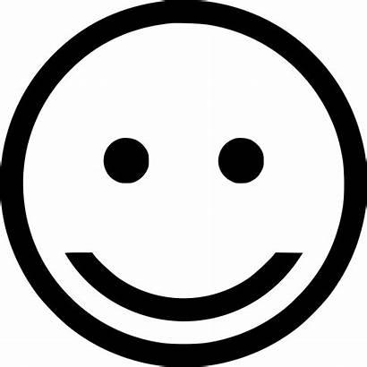 Mood Smile Happy Svg Icon Misc Icons