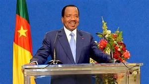 H.E President Paul Biya turns 84 years!   BETA TINZ