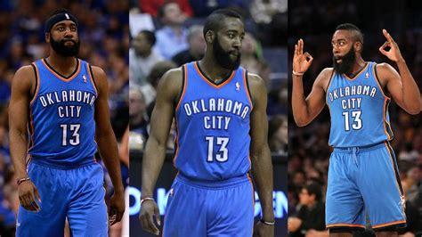 The Myth of James Harden Would Not Be The Player He Is Now ...