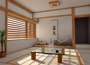 Japanese Apartment Interior Design Ideas Home Designs