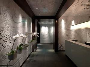 dreadful interior house with fascinating entrance design With interior design main wall